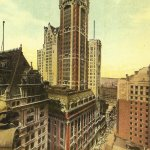 04.NEW-YORK, Singer Building
