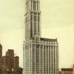 05.NEW-YORK, Woolworth Building