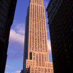 06.NEW-YORK, Empire State Building
