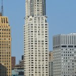 07.NEW-YORK, Chrysler Building