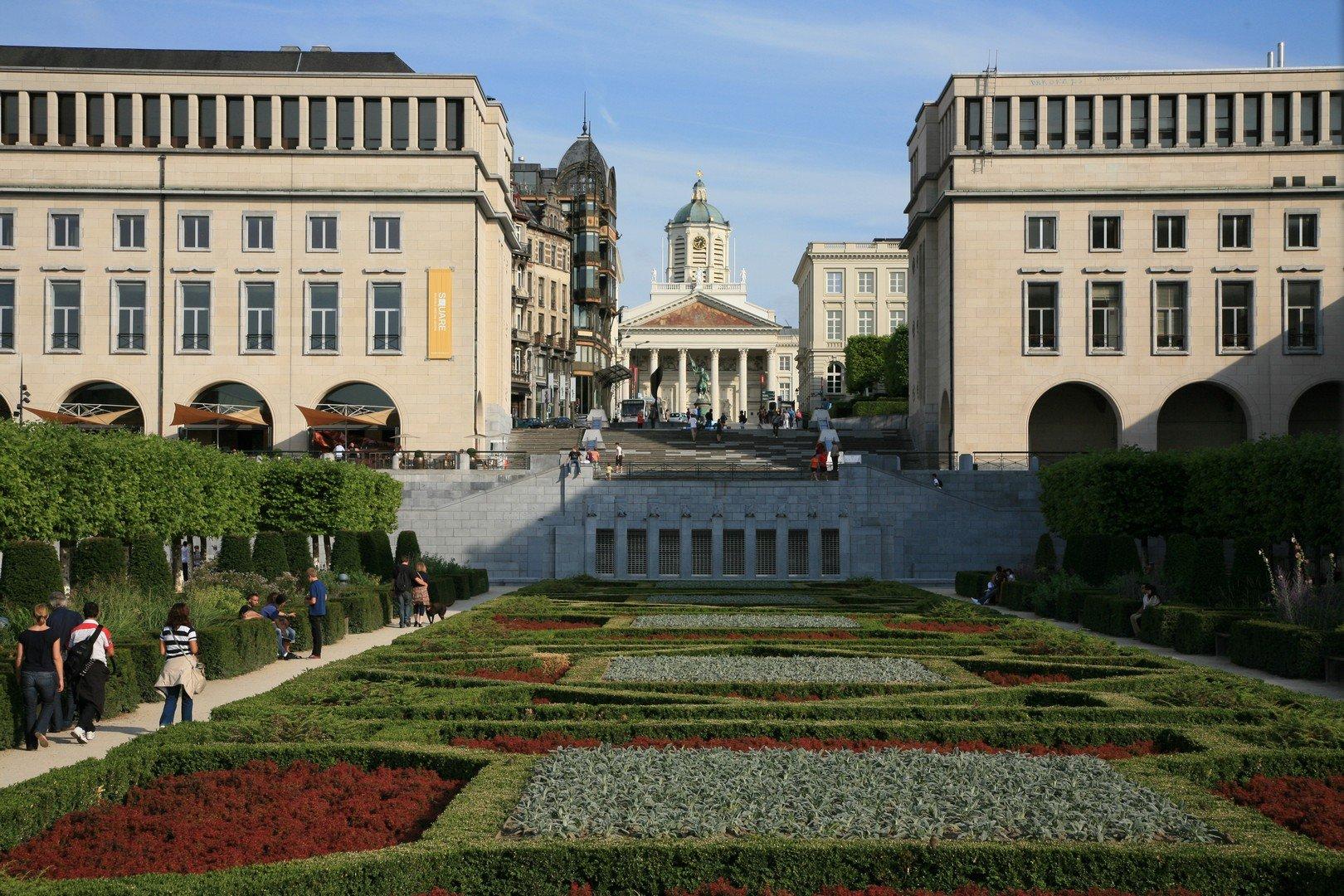 Badeaux Asbl Bruxelles En Vert